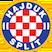 HNK Hajduk Split II Logo