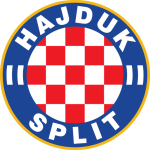 HNK Hajduk Split Badge