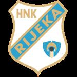 HNK Rijeka Badge