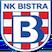 NK Bistra Logo