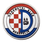 NK Dugopolje Under 19 Badge