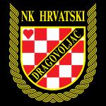 NK Hrvatski Dragovoljac Badge