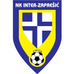 Card Stats for NK Inter Zaprešić Under 19