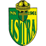 Card Stats for NK Istra 1961 Under 19
