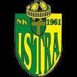 NK Istra 1961 Badge