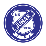 NK Junak logo