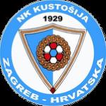 NK Kustošija Badge