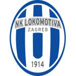 NK Lokomotiva Zagreb Under 19 Badge