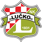 NK Lučko Badge