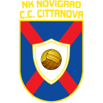 NK Novigrad Badge
