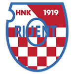 Card Stats for NK Orijent 1919 Under 19