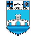 NK Osijek Under 19 logo