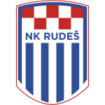 NK Rudeš Badge