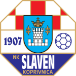 Card Stats for NK Slaven Belupo Koprivnica Under 19