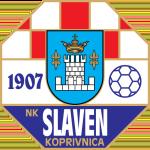 NK Slaven Belupo Koprivnica Badge