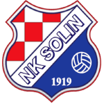 NK Solin Badge