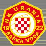 NK Urania Baška Voda