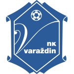 NK Varaždin Under 19 Badge