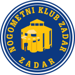 NK Zadar Badge