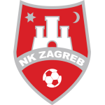 NK Zagreb Under 19 Badge