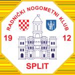 RNK Split Under 19 - Prva HNL Juniori Stats