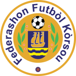 Curaçao National Team Badge