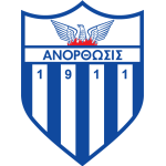 Anorthosis Hockey Team