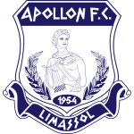 Apollon Limassol - First Division Stats