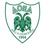 Doxa Katokopia FC Badge