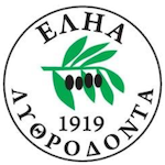Elia Lythrodonta Badge
