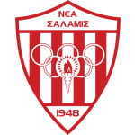 Nea Salamis Famagusta - First Division Stats