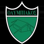 Olympiakos Nicosia FC Badge