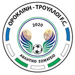 Oroklini / Troulloi 2020 FC