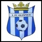 1. FC Olešnice u Bouzova Badge