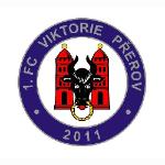 1. FC Viktorie Přerov Badge