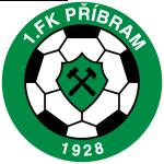 1.FK Příbram II Badge