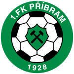 1. FKプジーブラム Ⅱ - モラビア・シレジアフットボールリーグ データ
