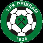 1.FK Příbram Under 19 Badge