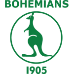 Bohemians 1905 Under 21 Badge