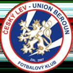 Český lev - Union Beroun Badge