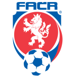 Czech Republic National Team Badge