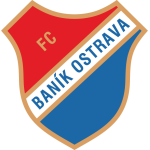 FC Baník Ostrava II Badge