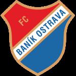FC Baník Ostrava Under 19 Badge