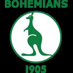 FC Bohemians Praha 1905 II logo