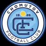 FC Chomutov Badge