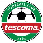 FC FASTAV Zlín II logo