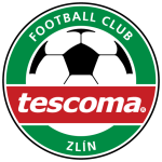 FC FASTAV Zlín Under 21 Badge