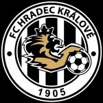 Hradec Králové II logo