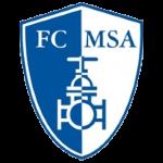FC MSA Dolní Benešov Badge