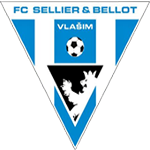 FC Sellier & Bellot Vlašim Badge